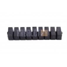 Cylinder rubber JAWA 350, 360, 634, 638 (Czech Republic) VCH (N-2826)