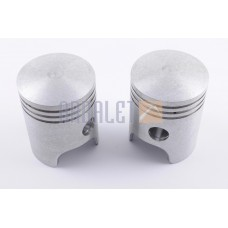 Piston 12V .STD (pair) (Poland) (P-1101)