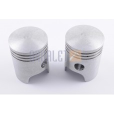 Piston JAWA 12V 6p (pair) (P-2561)