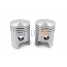 Piston JAWA 12V 4p (pair) (Poland) VCH (P-3949)