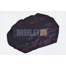 Seat cover 6V (S-1640)