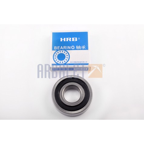 Bearing 6306-2RS (30*72*19) (4T CG200/250) (S-2107)