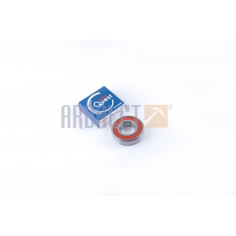 Bearing 6206-2RS (30*62*16) (hub ATV-500) (S-2916)