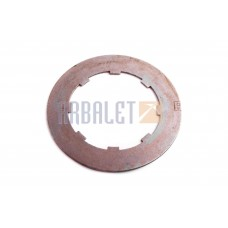 Clutch disc (intermediate) JAWA 6V VCH (Czech Republic) (S-4387)