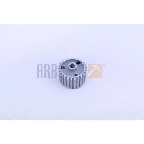 Clutch gear 350 (S-4431)