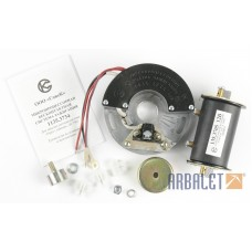 Microprocessor contactless system of ignition with coil 12V K-750 (1135.3734.K-750)