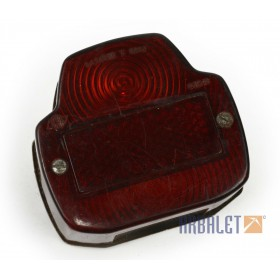 Rear lamp, old style (171.371601)