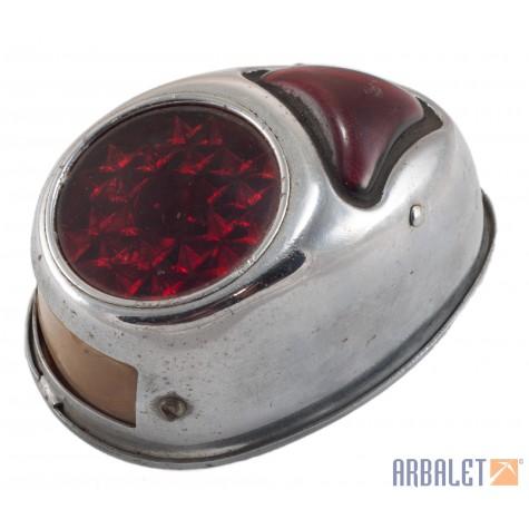 Rear lamp, restored (53187-B)