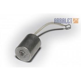 Capacitor 6V (capacitor6v)