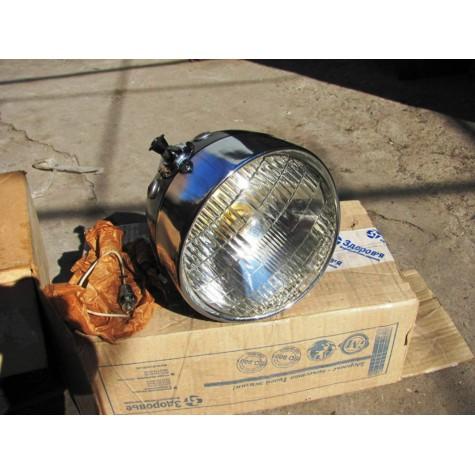 Headlamp 6V