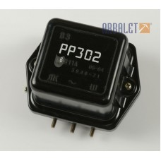 Current-and-voltage regulator (PP302, 6V)