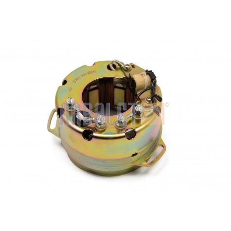 MINSK stator generator 12V 65W (6 + 2 coils) (G-733)