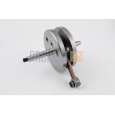 MINSK crankshaft 12V (separator) GML (K-30)