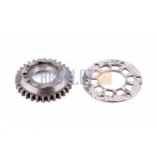Ratchet (+ clutch washer) MINSK (N-2542)