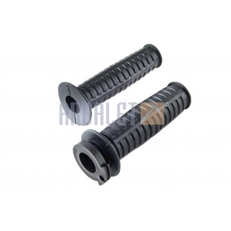 Handles steering MINSK (rubber) (N-2808)
