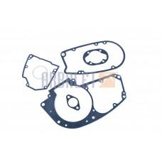 Engine Gaskets (Set) MINSK 6V ZEV (P-1406)