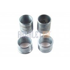 Front fork sleeves (4 pieces) MINSK (P-2589)