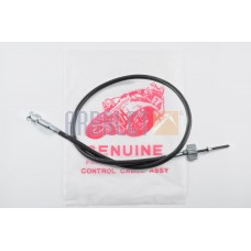 Cable speedometer MINSK (up.1sht) (S-1274)