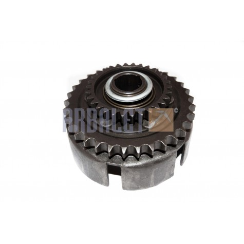 Clutch Basket MINSK  (S-2513)