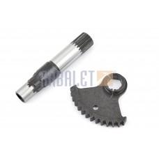 Sector groovy MINSK (shaft + Kick) TERI (S-3573)