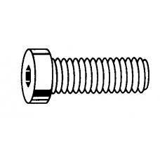 Screw М5х12 (220078)