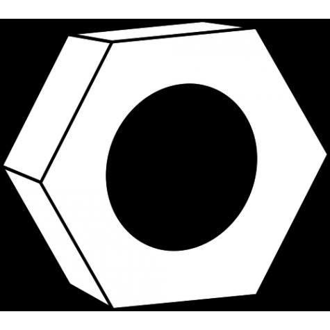 Nut M14x1.5x11 (250978)