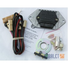 Microprocessor contactless system of ignition IZ UPITER 6V 12V (1147.3734)