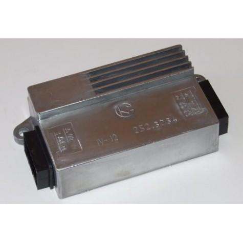 Commutator-stabilizer 6V 45W (252.3734)