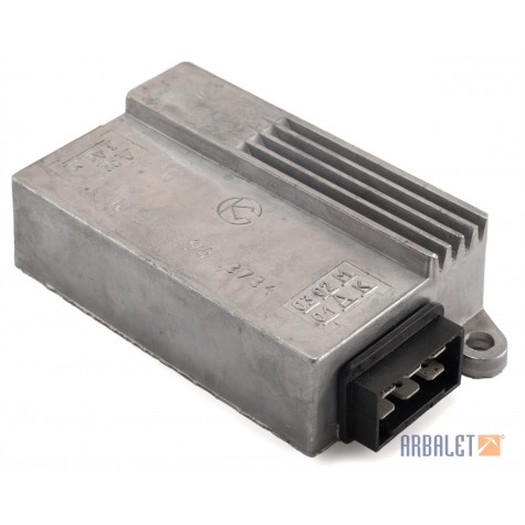 Commutator-stabilizer 12V 90W (94.3734)