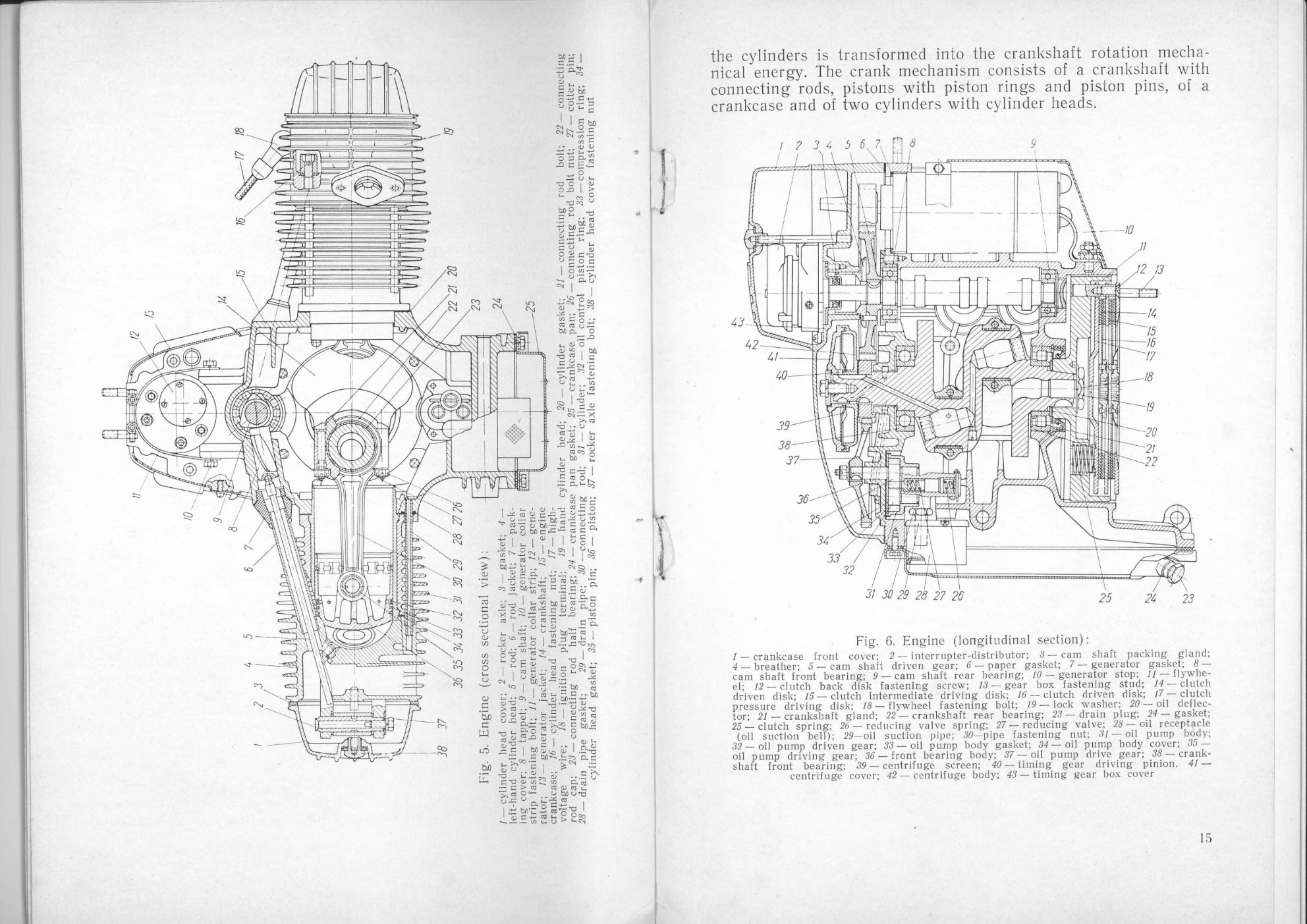 Manual Dnepr K 650