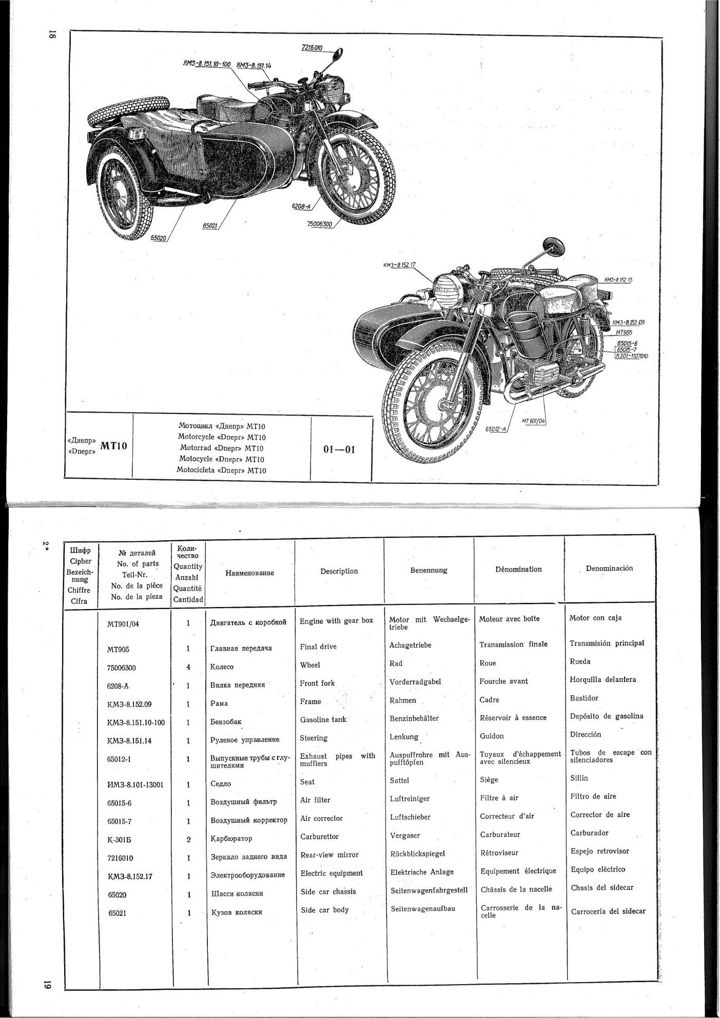 mt 07 service manual pdf